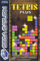 Photo de la boite de Tetris Plus